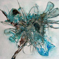 Nova - art by Rikke Kjelgaard