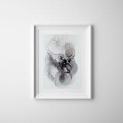 Virgin Ink - art by Rikke Kjelgaard